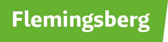Flemingsberg Logotyp